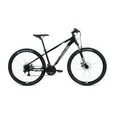 Горный велосипед FORWARD APACHE 27,5 2.2 S disc (2021)