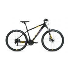 Горный велосипед FORWARD APACHE 27,5 3.2 S disc (2021)