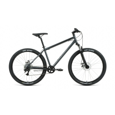 Горный велосипед FORWARD SPORTING 27,5 2.2 S disc (2021)