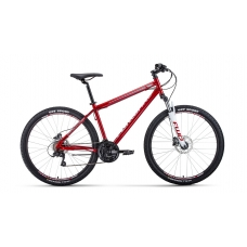 Горный велосипед FORWARD SPORTING 27,5 3.0 S disc (2021)