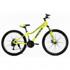 """Подростковый велосипед 24"""" Ricks Jous (2021)"""