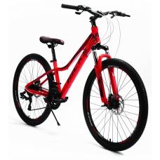 Горный велосипед Ricks Wers 26 (2021)