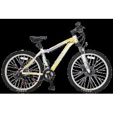 """Женский велосипед TechTeam Elis 26"""" (2021)"""