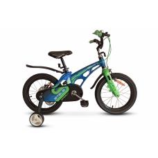 """Детский велосипед 18"""" Stels Galaxy (2021)"""
