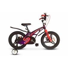 "Детский велосипед 18"" Stels Galaxy Pro (2021)"