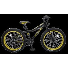 """Подростковый велосипед 24"""" Tech Team GARET (2021)"""