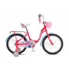 """Детский велосипед 18"""" Stels Jolly (2021)"""