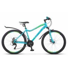 "Женский велосипед Miss 5000 V 26"" (2021)"