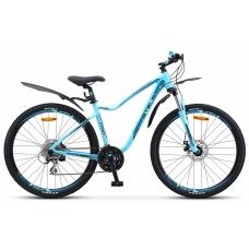 "Женский велосипед Miss 7700 MD 17"""