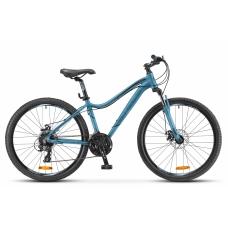 "Женский велосипед Stels Miss 6300 MD 17"" (2021)"