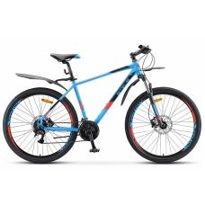 """Горный велосипед Navigator 745 MD 27.5"""" (2021)"""