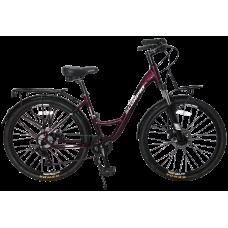Женский велосипед TechTeam Scorpio 27,5