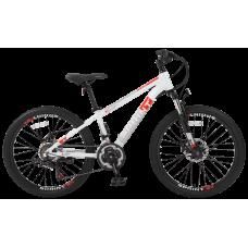 """Подростковый велосипед 24"""" Tech Team Sprint"""