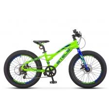 Детский велосипед Stels Adrenalin MD 20