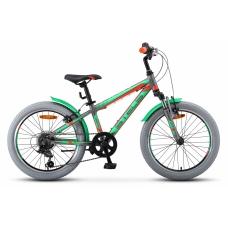 "Детский велосипед Stels Pilot 260 Gent 20"" (2021)"