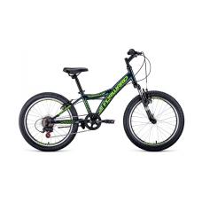 Детский велосипед FORWARD DAKOTA 20 2.0 (2021)