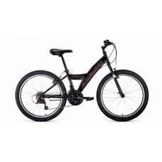 Складной велосипед FORWARD ENIGMA 24 3.0 (2021)