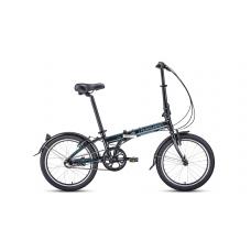 Детский велосипед FORWARD ENIGMA 20 3.0 (2021)