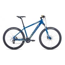 Горный велосипед FORWARD APACHE 27,5 Х (2021)