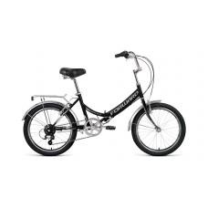Складной велосипед Forward ARSENAL 20 2.0 (2021)