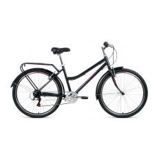 Женский велосипед FORWARD BARCELONA AIR 26 1.0 (2021)