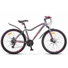 Женский велосипед Stels Miss 6100 D 2021
