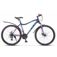 Женский велосипед Stels 26 Miss 6100 МD 2021