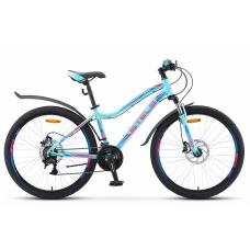 Женский велосипед Miss 5000 D 26