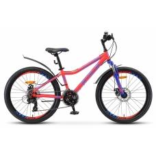 Подростковый велосипед Navigator 410 MD 2021