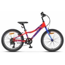 Детский велосипед Stels Pilot 250 Gent 2021