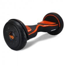 Гироборт HOVERBOT С-2 Matte Black- orange