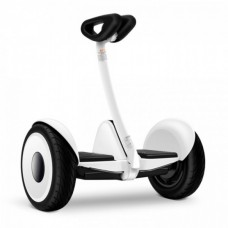 Мини сегвей NINEBOT Mini robot (Белый)
