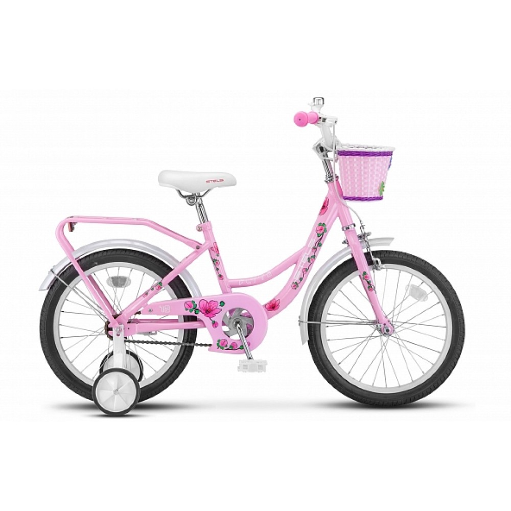 Stels Flyte Lady, цвет светло-розовый