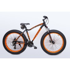 Велосипед 26 FAT CONRAD JUMBO 2.0 2020