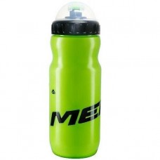 Фляга Merida BOTTLE 0,7л, Black/green с крышкой