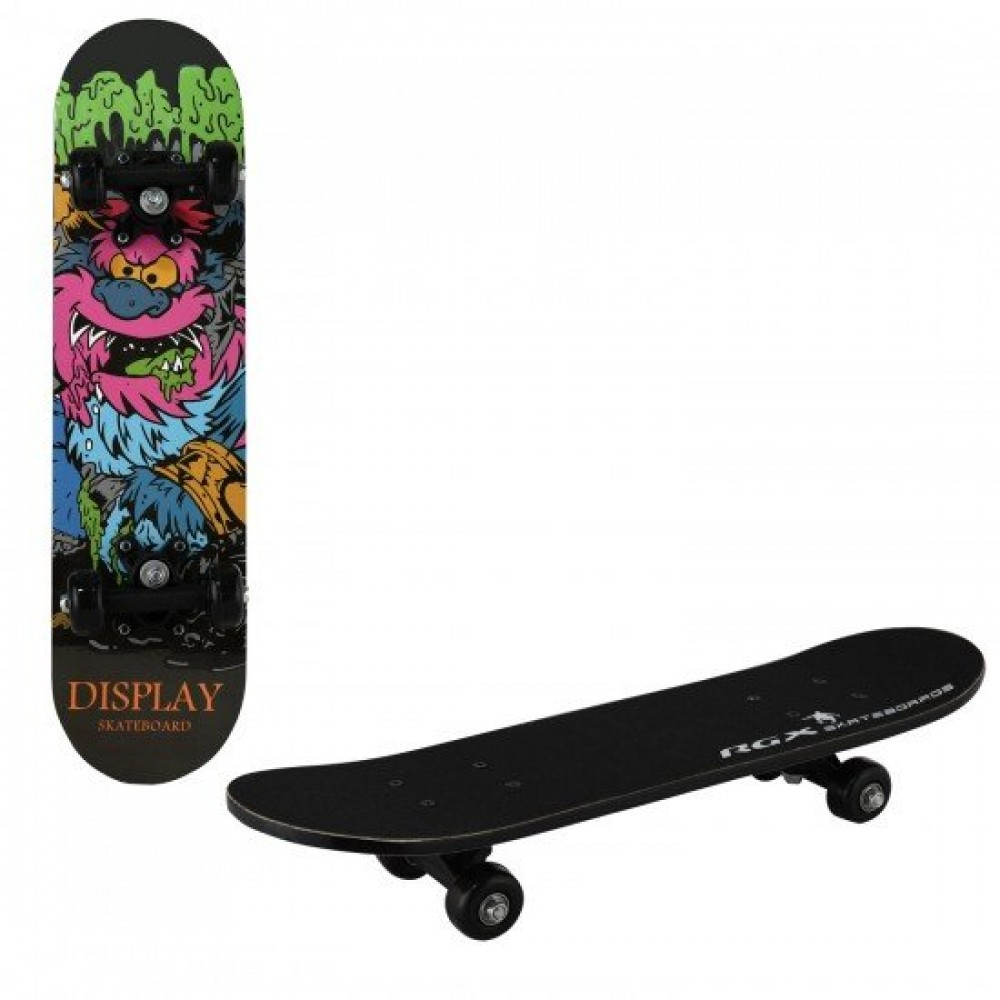 Скейтборд MIDI 5