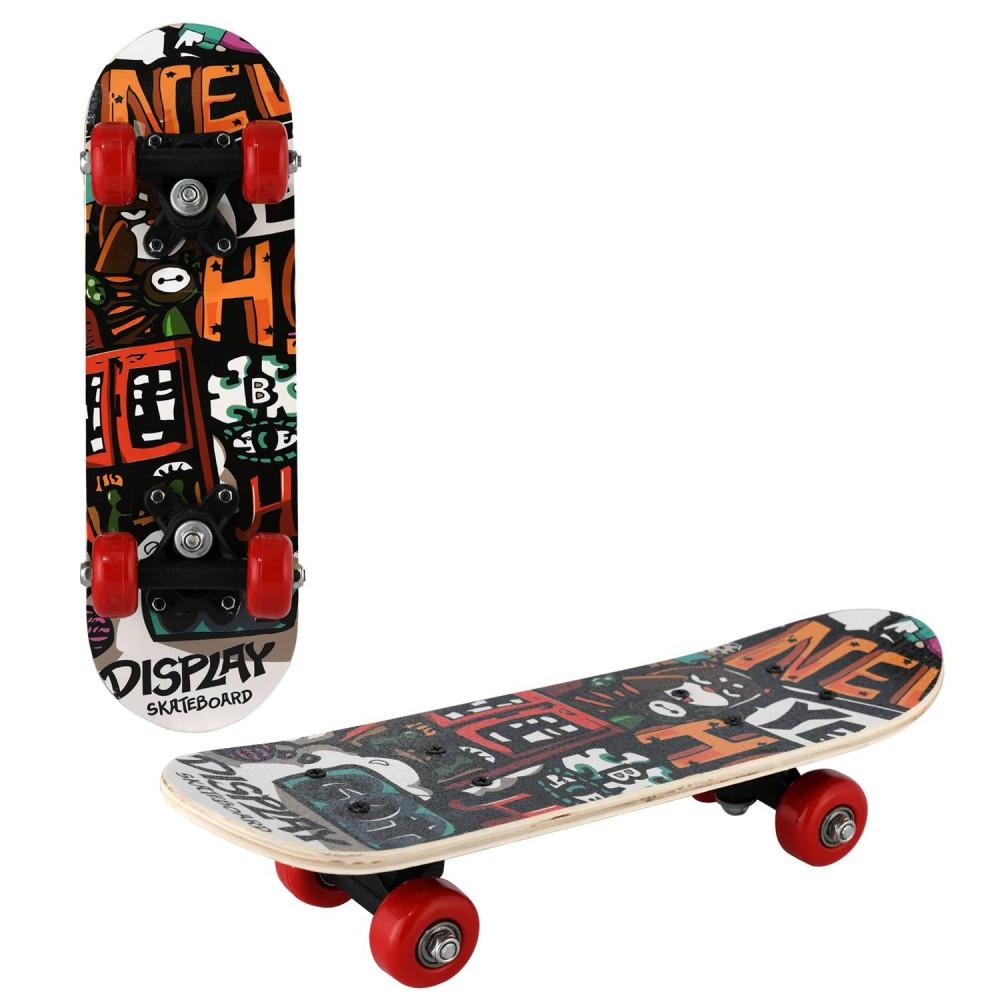 Скейтборд SMALL 8