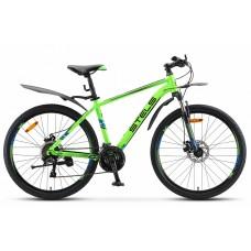 Горный велосипед Stels Navigator 640 MD 26