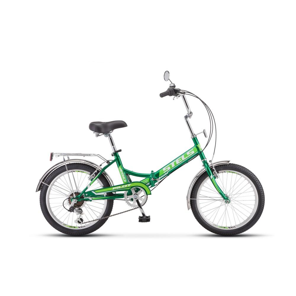 Складной велосипед Stels Pilot 450