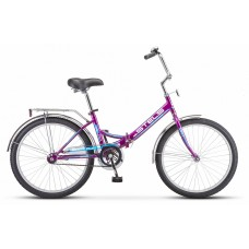 Складной велосипед Stels Pilot 710 (2021)