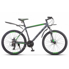 Горный велосипед Stels Navigator 620 MD 26