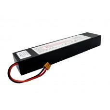 Аккумулятор KUGOO S3 PRO 7800 m/Ah