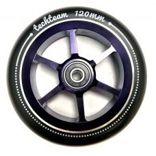 Колесо для самоката X-Treme 120 мм 6S