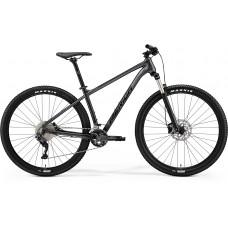 Горный велосипед  Merida BIG NINE 300 (2021)