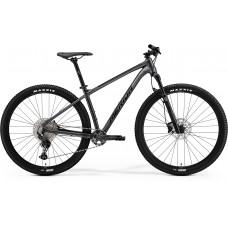Горный велосипед  Merida BIG NINE 400 (2021)