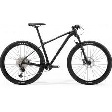 Горный велосипед  Merida BIG NINE 600 (2021)