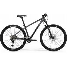 Горный велосипед  Merida BIG NINE XT2 (2021)