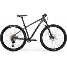 Горный велосипед  Merida BIG NINE XT-EDITION (2021)
