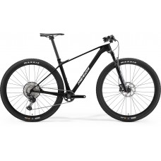 Горный велосипед  Merida BIG NINE XT (2021)