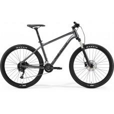 Горный велосипед  Merida BIG SEVEN 100 (2021)